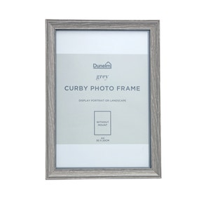 Curby A4 Photo Frame