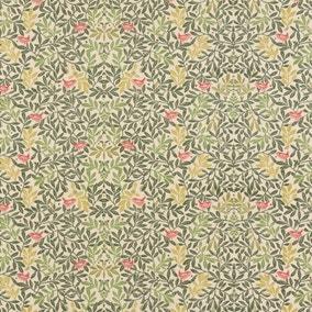 Wilmington Green PVC Fabric