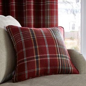 Melrose Red Cushion