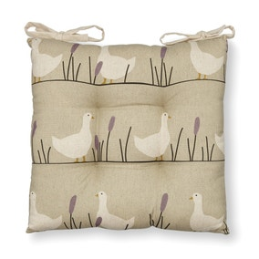 Lucy Goose Seat Pad