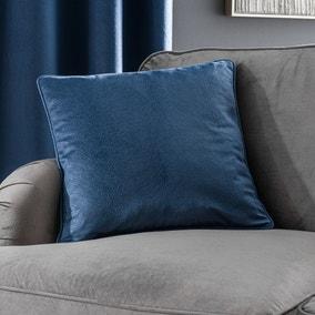 Sienna Navy Cushion