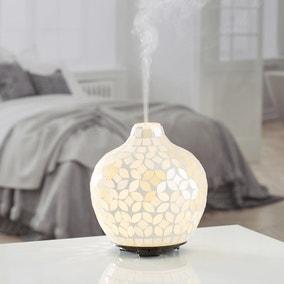 Pearl Ultrasonic Aroma Diffuser