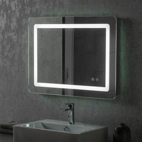 Colorado LED Landscape Mirror