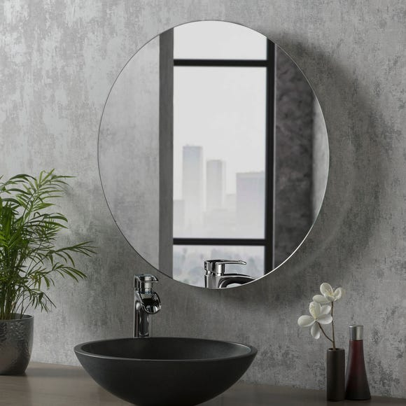 Halifax De-Fog Mirror Clear
