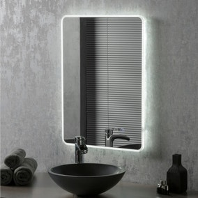 Moscow LED Portrait Mirror