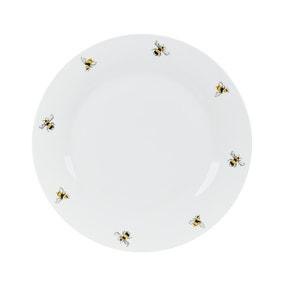 Bee Dinner Plate
