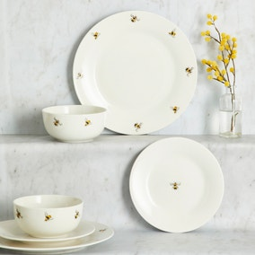 Bee 12 Piece Dinner Set