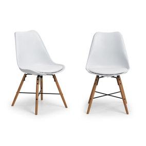 Kari Set of 2 Dining Chairs