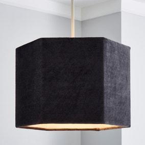 Mona 30cm Hexagonal Shade
