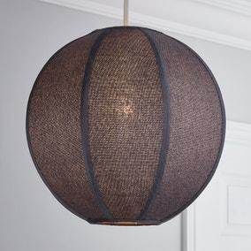 Jairo Woven Ball Pendant Shade