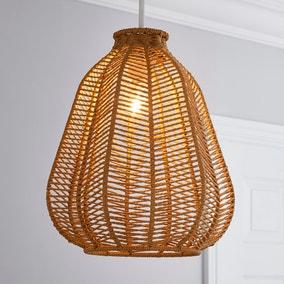 Kylo Woven String Pendant Shade