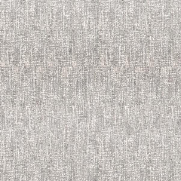 Derwent Silver Cotton Fabric Silver