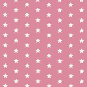 Twinkle Stars Pink