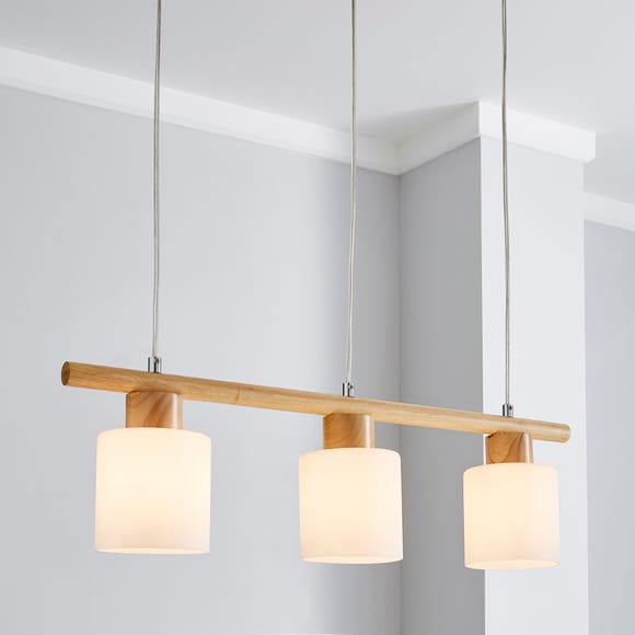 Dion Ceiling Fitting Natural