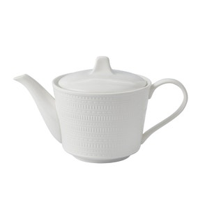 Faro Teapot