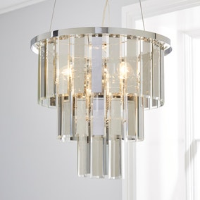Tyra 3 Tier Ceiling Fitting
