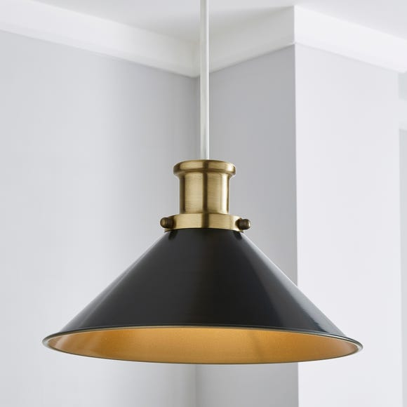Logan Easy Fit Pendant Nickel