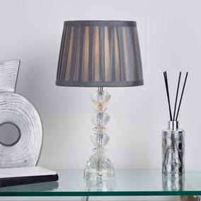 Dorma Mini Genevieve Table Lamp