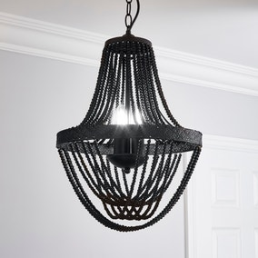 Ethel Beaded Chandelier