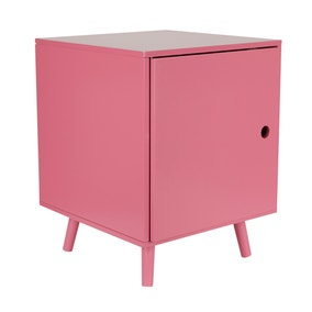 Elements Bright Pink Storage Box