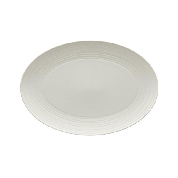 Paige Serving Platter White