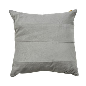 Jagger Corduroy Grey Cushion