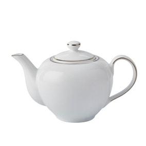Platinum Band Teapot
