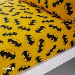 Batman Fitted Sheet