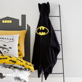 Batman Hooded Fleece