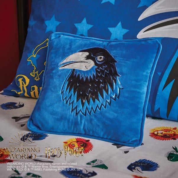 Harry Potter Ravenclaw Cushion MultiColoured