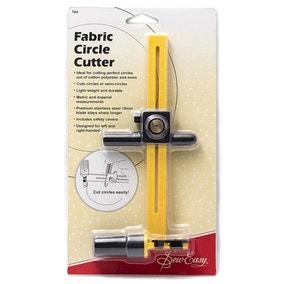 Fabric Circle Cutter