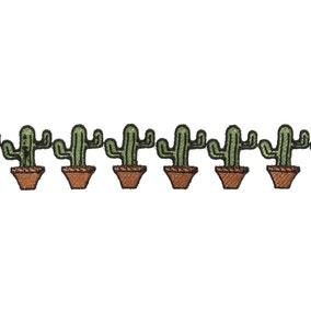 Cactus Trim