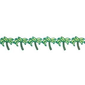 Palm Tree Trim