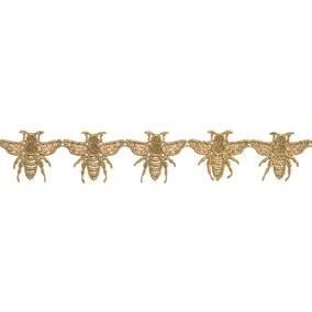 Bee Trim Gold