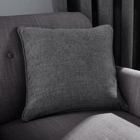 Wynter Charcoal Cushion