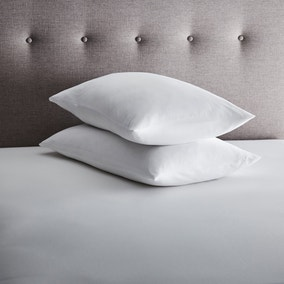 Teflon Stain Resistant Pillow Protector