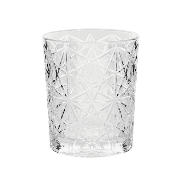 Lounge Hiball Glass Clear