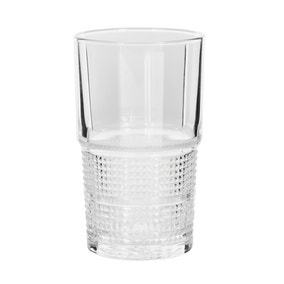 Nova Cento Hiball Glass