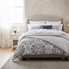 Dorma Harlyn Organic Cotton Bedspread