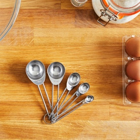 Dunelm Measuring Spoons