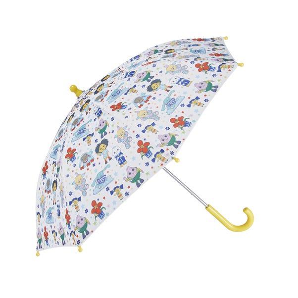 Ulster Weavers Moon and Me Kids Umbrella Yellow
