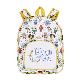 Ulster Weavers Moon and Me Kids Backpack