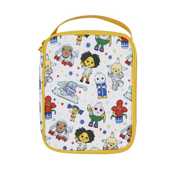 Ulster Weavers Moon and Me Kids Lunch Bag Yellow