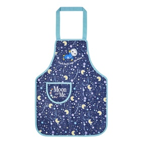 Ulster Weavers Moon and Me Baby Kids Apron