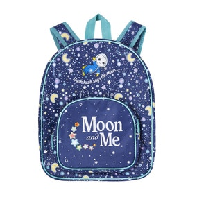 Ulster Weavers Moon and Me Baby Kids Backpack