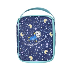 Ulster Weavers Moon and Me Baby Kids Lunch Bag