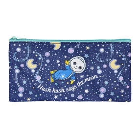 Ulster Weavers Moon and Me Baby Kids Pencil Case