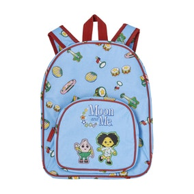 Ulster Weavers Moon and Me Music Kids Backpack