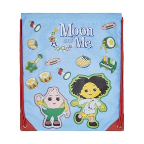 Ulster Weavers Moon and Me Music Kids Gym Bag