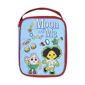 Ulster Weavers Moon and Me Music Kids Lunch Bag